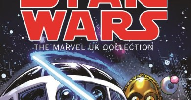 Star Wars: The Marvel UK Collection SNIP