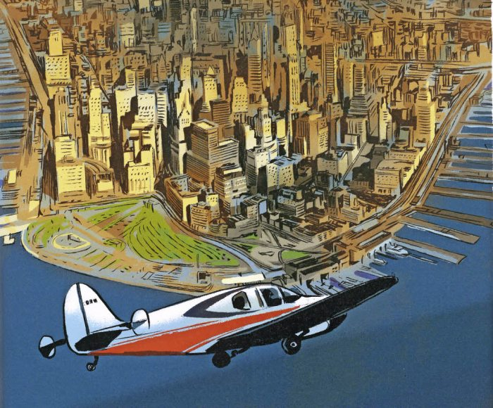 Robert Moses; The Master Builder of New York City