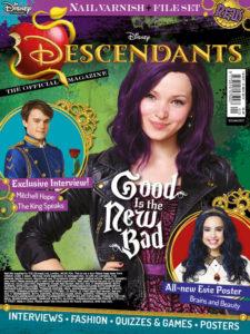 Disney Descendants #1 - Egmont