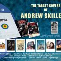 The Target Cover Art of Andrew Skilleter