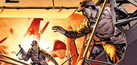 Commando 5070: Silver Collection: Air Kommando SNIP