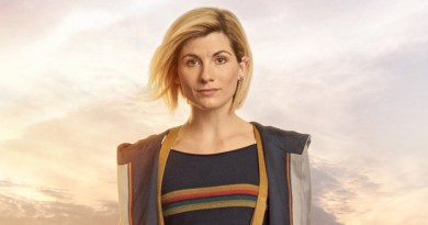 Doctor Who 13 - Jodie Whittaker - SNIP