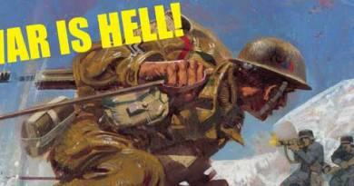 illustrators Special: British War Comics - SNIP