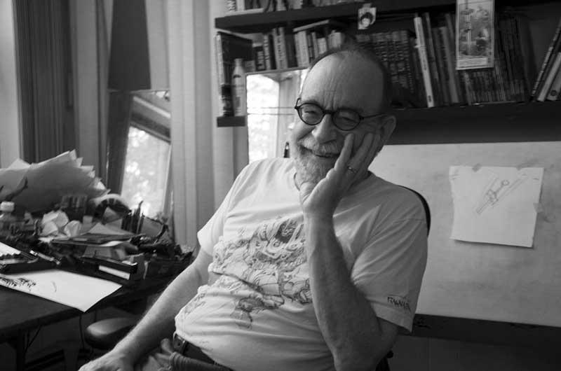 Walt Simonson