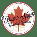 True North Country Comics Logo