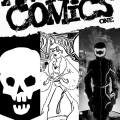 Awesome Comics One - Cover