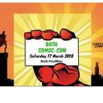 Bath Comic-Con 2018