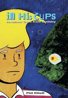 In His Cups - Collected Tales from Gimbley