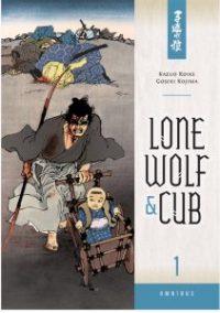 Lone Wolf and Cub #1 - Dark Horse Comics