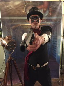 Gosport Steampunk Society