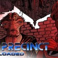 Space Precinct: Reloaded - Promo