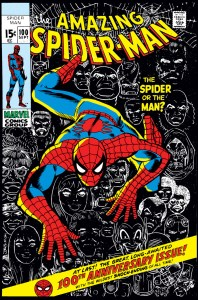 Amazing Spider-Man Volume 1 #100
