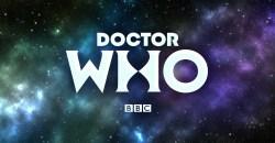 Doctor Who 2018 Logo Concept by Rian Hughes 1