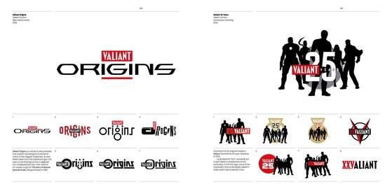 Logo-a-Gogo by Rian Hughes Sample Spread 5