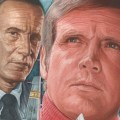 Six Million Dollar Man by Pete Wallbank SNIP