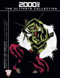 2000AD: The Ultimate Collection Issue 16