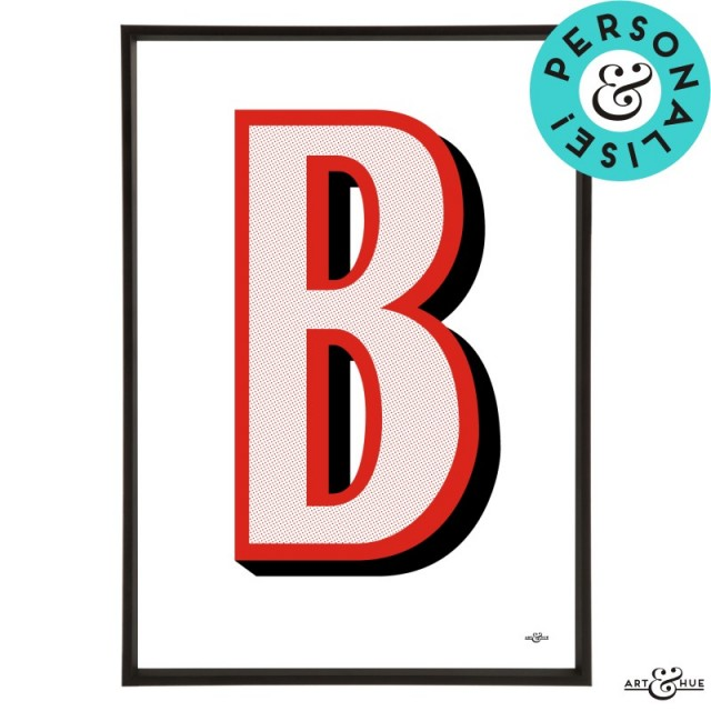 Art & Hue Beano -  Personalise