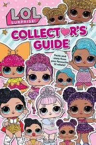 L.O.L. Surprise Collector's Guide