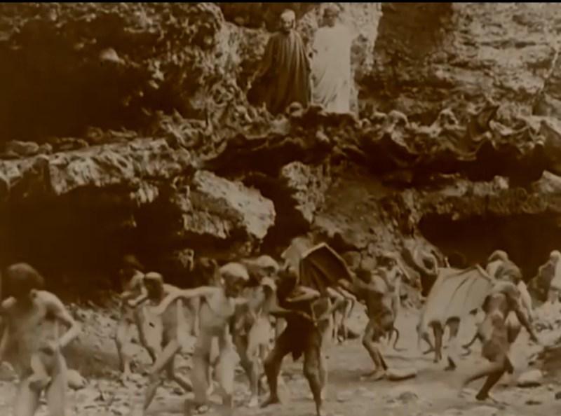 L'Inferno 1911
