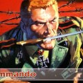 Commando Promotional Image