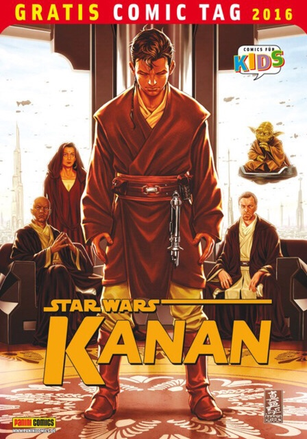 Star Wars - Kanan