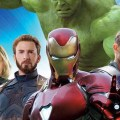 Marvel's Avengers: Infinity War Official Collector's Edition Cover - Newsstand SNIP