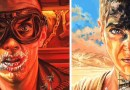 You'd be Mad not to check out Graeme Neil Reid's latest art raffle… Fury-ous, even!