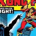 Special Marvel Edition #16 featuring The Hands of Shang-Chi, Master of Kung Fu