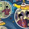 The Beatles - Yellow Submarine - SNIP
