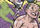 Crowdfunding Spotlight: Darkboy & Adler #1