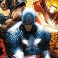 Titan Books Marvel - Civil War SNIP