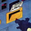 George Hardie - TDK Cassettes