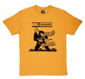 Commando T-Shirt