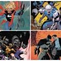 US Comics on sale August 2018