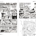 The POWer Pack of Ken Reid - Sample Spread