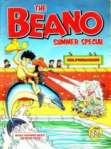 1981 Beano Summer Special