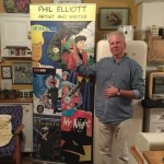 Phil Elliott