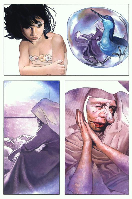 Art from Shame by John Bolton