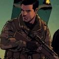 Sniper Elite: Resistance #1 Cover SNIP
