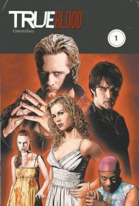 True Blood was a fantastic success for IDW, but its sales didn't appear to translate into fans buying other comics
