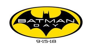 Batman Day 2018 Logo
