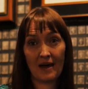 Author Julie Warren