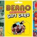 DC Thomson Comic Gift Cards