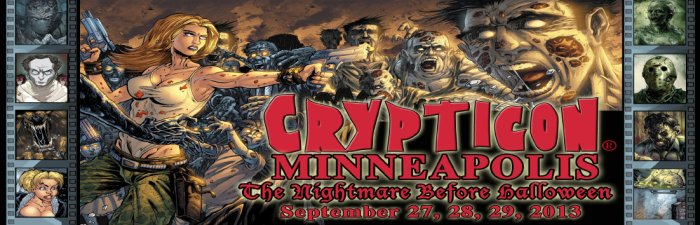 Crypticon 2018