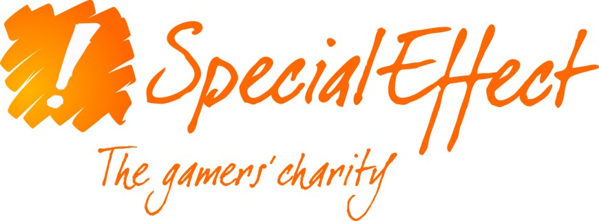 Special Effect - The Gamers Charity - Banner