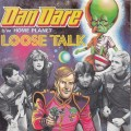 Loose Talk - Dan Dare Single (Front)