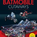 Batmobile Cutaways: Batman Classic TV Series