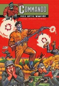 The Best of Steel Commando