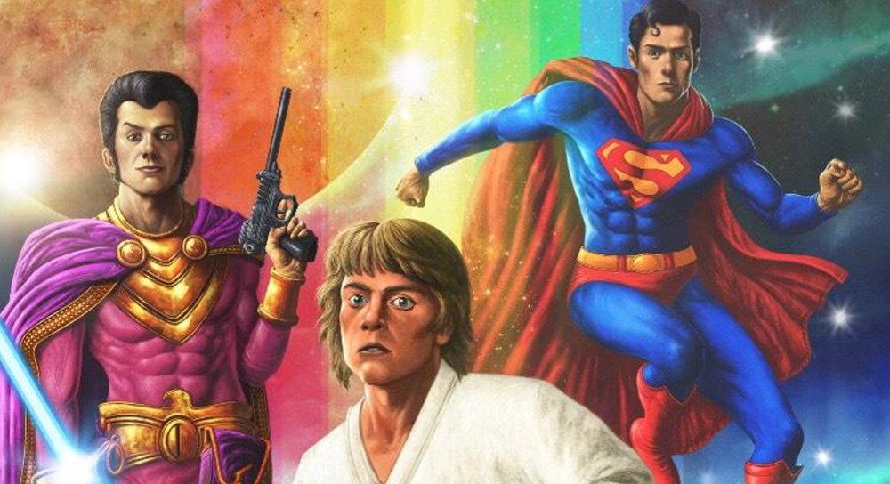 ComicScene comes to newsagents across the UK tomorrow!