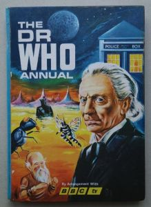Doctor Who Annual 1966